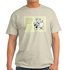 I'm Your Favorite Child Light T-Shirt