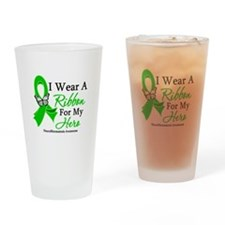 Neurofibromatosis Drinking Glass