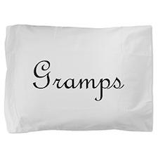 Gramps.png Pillow Sham