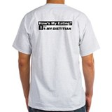 1-MY-DIETITIAN T-Shirt