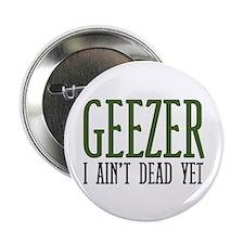 """Geezer 2.25"""" Button (10 pack)"""