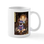 The Queen & Sir Pug Mug