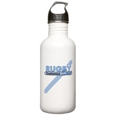 Rugby Dad Water Bottle