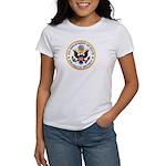 Diplomatic Security Women's T-Shirt