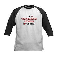 A Chesapeake Loves Me Tee