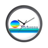 Mckenna Wall Clock