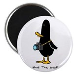 WTD: 2 of 4 Character Series Magnet