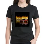 Dodge Challenger Women's Dark T-Shirt