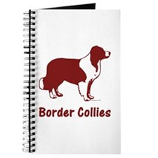 Owned by a Border Collie Journal