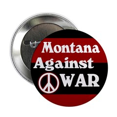 Montana Antiwar Button