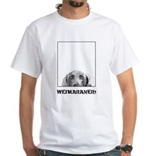 Weimaraner In A Box! Shirt