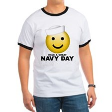 Have a Great Navy Day T