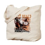 Is It Real? Tote Bag