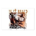 Is It Real? Postcards (Package of 8)