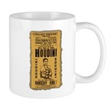 Vintage Houdini Poster Coffee Mug