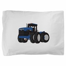 4WD Tractor Pillow Sham