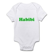 Habibi Infant Bodysuit