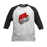 45 RPM Kids Baseball Jersey