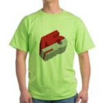 45 RPM Green T-Shirt
