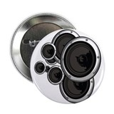 "Speaker Wall 2.25"" Button (10 pack)"