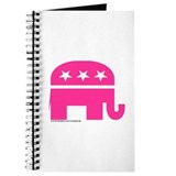 GOP Pink Elephant Journal