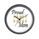 CG Mom Wall Clock