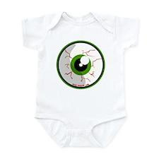 EYEBALL Infant Bodysuit