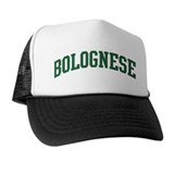 Bolognese (green) Trucker Hat