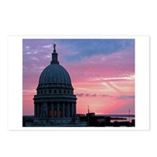 Cool Capitol Postcards (Package of 8)