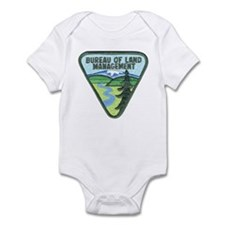 B.L.M. Infant Bodysuit