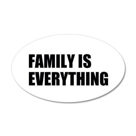 Everything Wall Decal