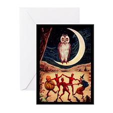 Halloween Revel Greeting Cards (Pk of 20)