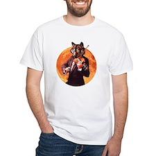 Canine Concerto #4 Shirt