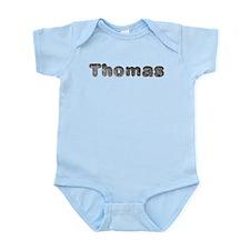 Thomas Wolf Body Suit