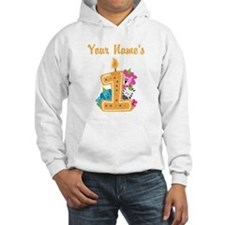 CUSTOM Your Names 1 Hoodie