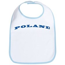 Poland, Ohio Bib