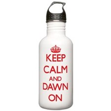 Dawn Water Bottle