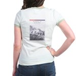 LEGENDARY SURFERS Vol. 1 Jr. Ringer T-shirt