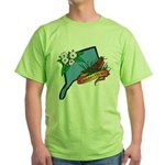 Connecticut Green T-Shirt
