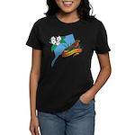 Connecticut Women's Dark T-Shirt