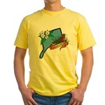 Connecticut Yellow T-Shirt