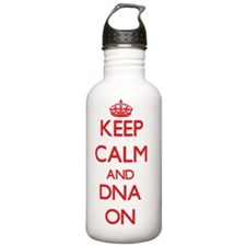 DNA Sports Water Bottle