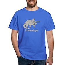 Triceratops Dinosaur T-Shirt