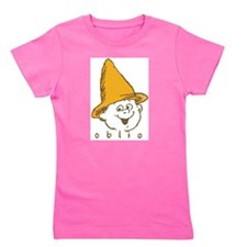 Unique Arrow Girl's Tee
