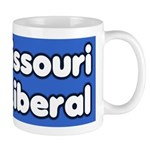Missouri Liberal Coffee Mug