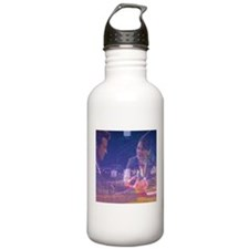 The Mentalist - You K Water Bottle