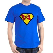 Super ASL Interpreter - Yello T-Shirt