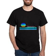 Nickolas T-Shirt