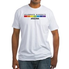 ARIZONA - Celebrate Diversity Shirt