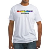 GUATEMALA - Celebrate Diversi Shirt